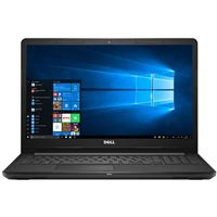 "Dell Inspiron 15-5570 15.6"" Laptop Computer Refurbished - Black"