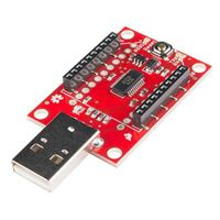 SparkFun Electronics XBee Explorer Dongle