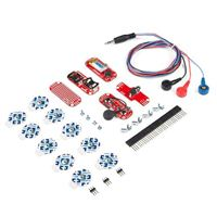SparkFun Electronics MyoWare Muscle Sensor Development Kit