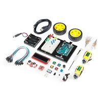 SparkFun Electronics Inventor's Kit for Arduino Uno