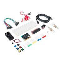 SparkFun Electronics Inventor's Kit for micro:bit