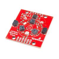 SparkFun Electronics Triad Spectroscopy Sensor - AS7265x (Qwiic)