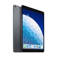 Apple iPad Air 3 - Space Gray (Early 2019)