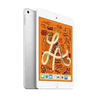 Apple iPad mini 5 - Silver (Early 2019)