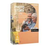 Magix Entertainment Photostory Deluxe 2019