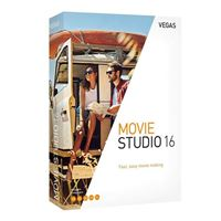 Magix Entertainment VEGAS Movie Studio 16