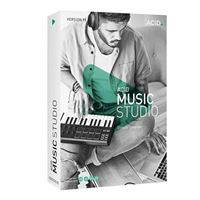 Magix Entertainment ACID Music Studio 11