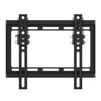 "Inland Ultra Slim Tilt TV Wall Mount for any 23""- 43"" Flat Panel TV"