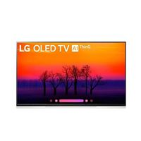 "LG OLED65E9PUA 65"" Class (64.5"" Diag) 4k Ultra HD HDR Pic on Glass Smart OLED TV w/ ThinQ AI"