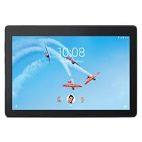 Photo - Lenovo Tab E10 - Black