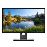 "Dell U2717D 27"" QHD 60Hz HDMI DP LED Monitor"