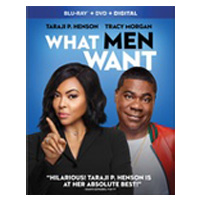 Paramount What Men Want Blu-ray