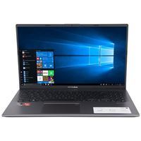 "ASUS VivoBook F512DA-RS51 15.6"" Laptop Computer - Grey"