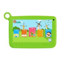Azpen Innovation K749S Kids Tablet - Green