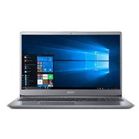 "Acer Swift 3 SF315-52-51NV 15.6"" Laptop Computer - Gray"