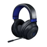 Razer Kraken Wired Gaming Headset - Black