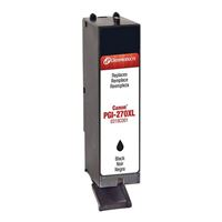 Dataproducts Remanufactured Canon PGI 270XL Pigment Black Ink Cartridge