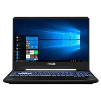 "ASUS TUF FX505DU-MB53 15.6"" Gaming Laptop Computer - Black"