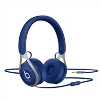 Apple Beats by Dr. Dre Beats EP Headphones - Blue