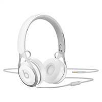 Apple Beats by Dr. Dre Beats EP Headphones w/ Mic - White