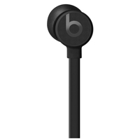 Apple urBeats3 In-Ear Headphones with 3.5mm Connector - Black
