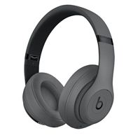 Apple Beats by Dr. Dre Beats Studio3 Wireless Over-Ear Headphones - Grey