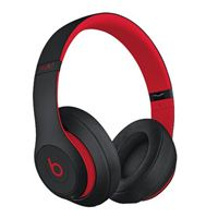 Apple Beats by Dr. Dre Studio3 Wireless Headphones - Black/Red