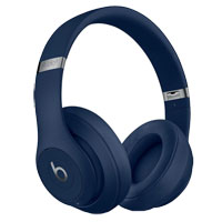 Apple Beats by Dr. Dre Beats Studio3 Wireless Headphones - Blue
