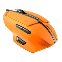 Cougar 600M Laser RGB Gaming Mouse - Orange