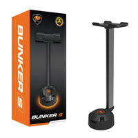 Cougar Bunker S Headset Stand