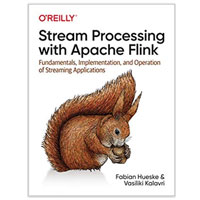 O'Reilly STREAM PROC APACHE FLINK