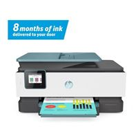 HP OfficeJet Pro 8035 All-in-One Wireless Printer - Oasis