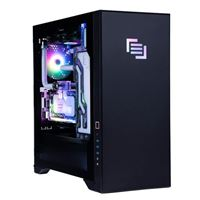 MAINGEAR Vybe1 Gaming Desktop PC