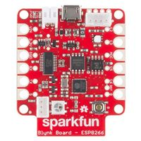 SparkFun Electronics IoT Starter Kit with Blynk Board