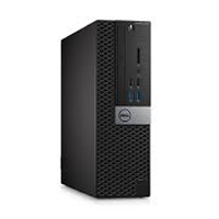 Dell OptiPlex 5040 SFF Desktop PC (Refurbished)