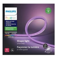 Philips Hue White and Color Ambiance Outdoor Light Strip (2m)
