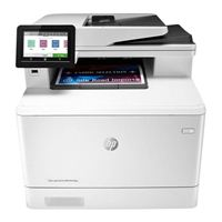 Photo - HP Color LaserJet Pro MFP M479fdw Printer