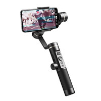 FeiYu-Tech G6 3-Axis Stabilized Handheld Gimbal