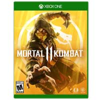 Warner Brothers Mortal Kombat 11 - Xbox One