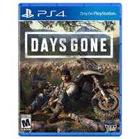 Sony Days Gone - PlayStation 4 (PS4)