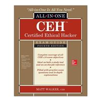 McGraw-Hill CEH ALL-IN-ONE EXAM 4/E