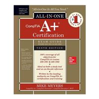 McGraw-Hill COMPTIA A+ CER ALL-IN-ONE