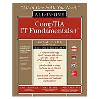 McGraw-Hill COMPTIA IT FUND ALL-IN-ON