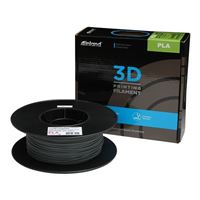 Inland 1.75mm UV Color Changing (Gray to Natural) PLA 3D Printer Filament - 0.5kg Spool (1.1 lbs)