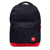 "MAINGEAR Laptop Backpack Fits Screens up to 15.6"" - Black"
