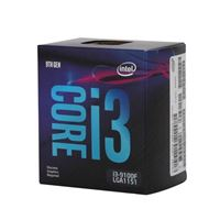 Intel Core i3-9100F Coffee Lake 3.6GHz Quad-Core LGA 1151 Boxed Processor