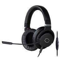 Cooler Master MH751 Gaming Headset - Black