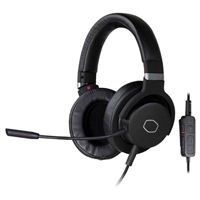 Cooler Master MH752 7.1 Surround Sound Gaming Headset - Black