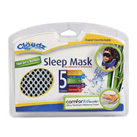 Cloudz Cool Gel and Bamboo Sleep Mask