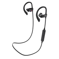 Kanex GoPlay Wireless Sport Headphones - Black